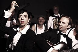 Der Ghetto Swinger: Wegen des großen Erfolgs, letztmalig an den Kammerspielen