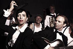 Der Ghetto Swinger: Wegen des großen Erfolgs, letztmalig an den Kammerspielen!