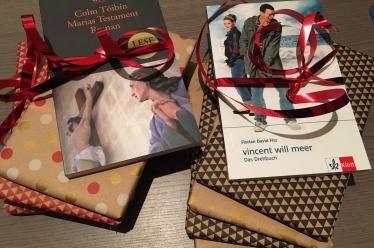 Unser Geschenktipp: Theater und Buch