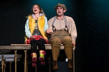 """Weihnachtszeit ist Theaterzeit für die ganze Familie: """"Mein ziemlich seltsamer Freund Walter"""""""