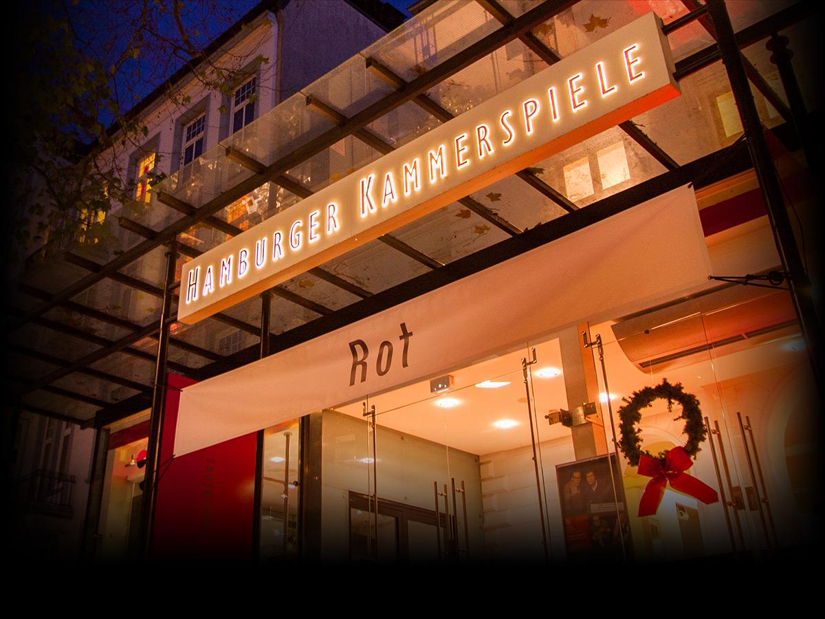 Freundeskreis der Hamburger Kammerspiele
