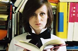 """Sophie Rois liest """"Alles"""""""