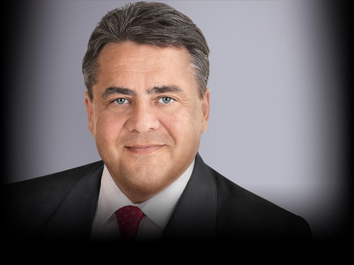 ZEIT MATINEE  mit Sigmar Gabriel