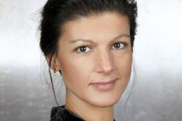 ZEIT MATINEE mit Sahra Wagenknecht