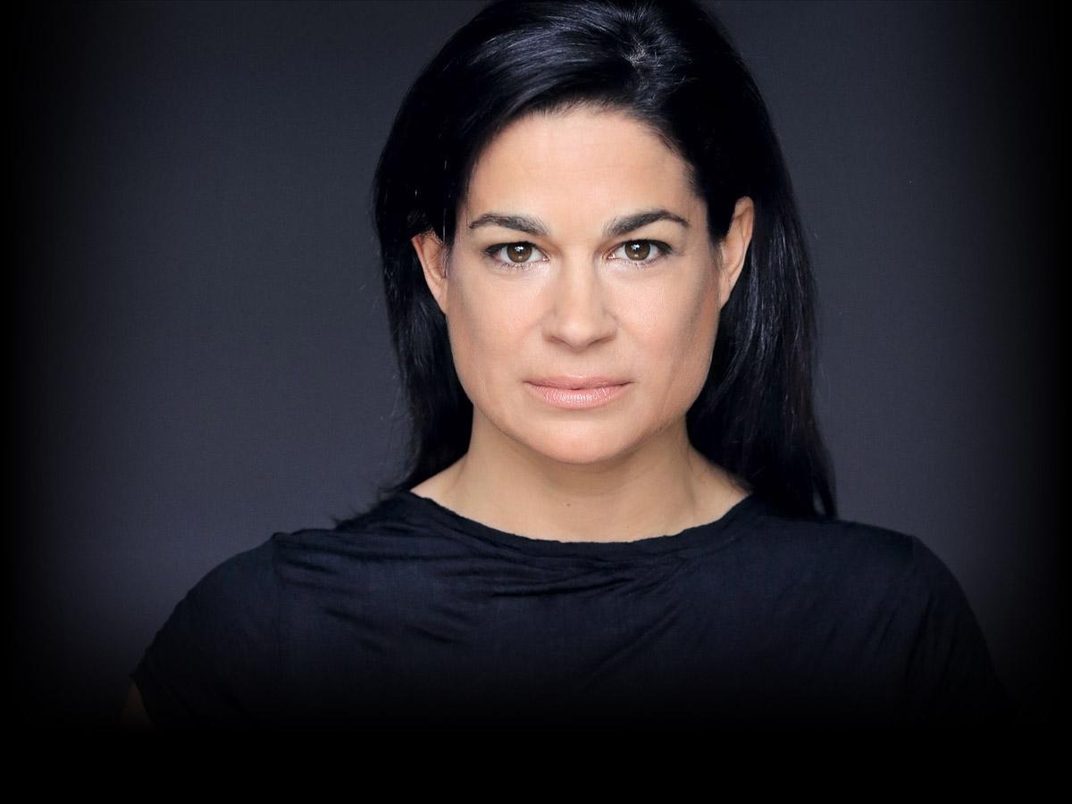 Caroline Kiesewetter
