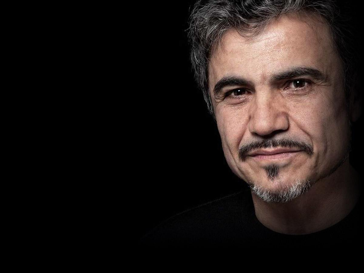 Murat Yeginer